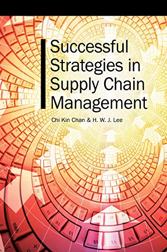 Successful Strategies in Supply Chain Management (Hardback)