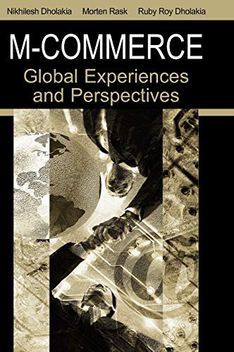 9781591403159: M-commerce: Global Experiences And Perspectives