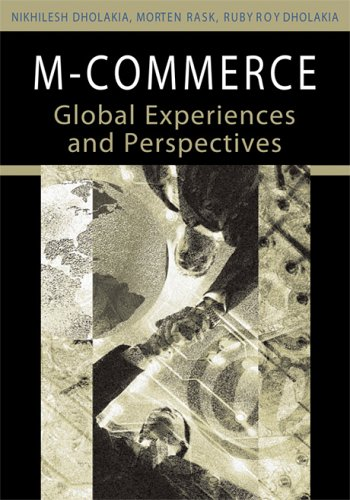 9781591403166: M-Commerce: Global Experiences and Perspectives
