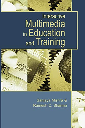 9781591403937: Interactive Multimedia in Education and Training