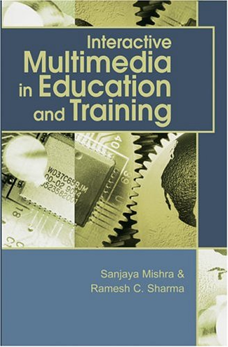 9781591403944: Interactive Multimedia in Education and Training