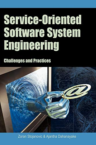 Service-Oriented Software System Engineering: Challenges and Practices (Hardback)