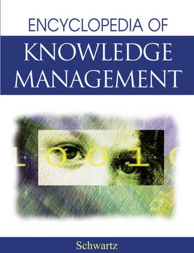 9781591405733: Encyclopedia of Knowledge Management