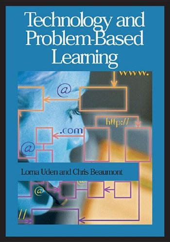9781591407461: Technology and Problem-Based Learning