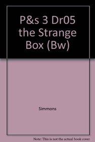 P&s 3 Dr05 the Strange Box (Bw): Simmons