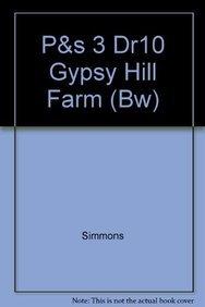 P&s 3 Dr10 Gypsy Hill Farm (Bw): Simmons