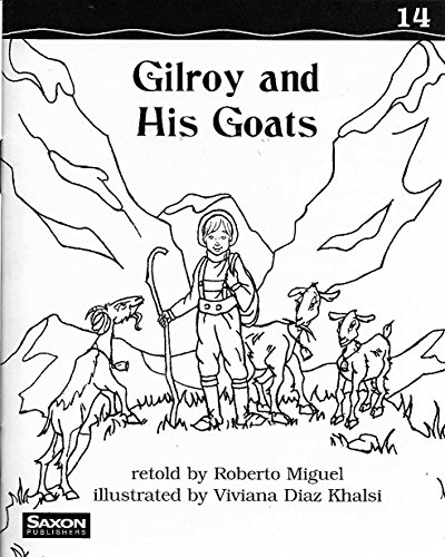 9781591410546: P&s 3 Dr14 Gilroy and His Goats (Bw)