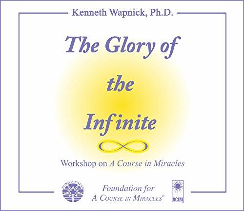 9781591425441: The Glory of the Infinite