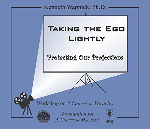 9781591425960: Taking the Ego Lightly: Protecting Our Projections
