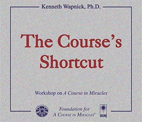 9781591428671: The Course's Shortcut