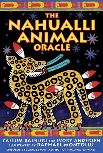 9781591430179: The Nahualli Animal Oracle