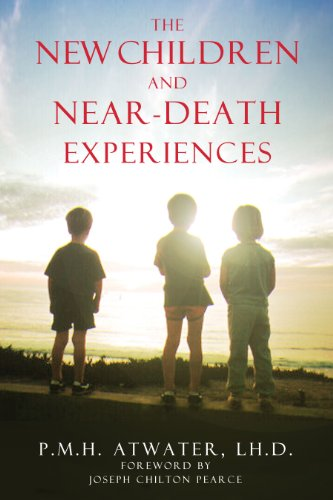 New Children and Near-Death Experiences: Atwater, P. M. H.; Atwater, L. H. D.