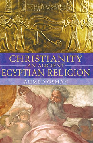 9781591430469: Christianity: An Ancient Egyptian Religion