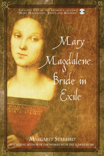 9781591430544: Mary Magdalene, Bride in Exile