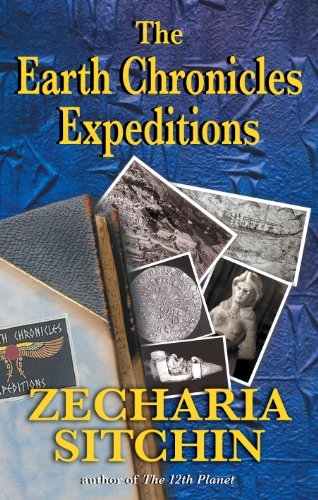 The Earth Chronicles Expeditions: Zecharia Sitchin