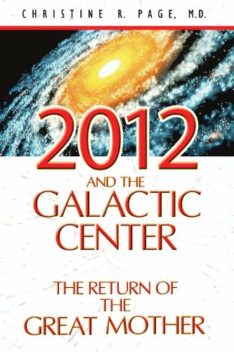 9781591430865: 2012 and the Galactic Center