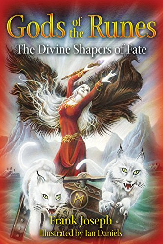 9781591431169: Gods of the Runes: The Divine Shapers of Fate