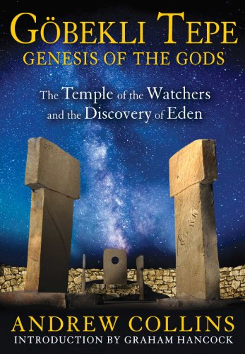 9781591431428: Gobekli Tepe: Genesis of the Gods: The Temple of the Watchers and the Discovery of Eden