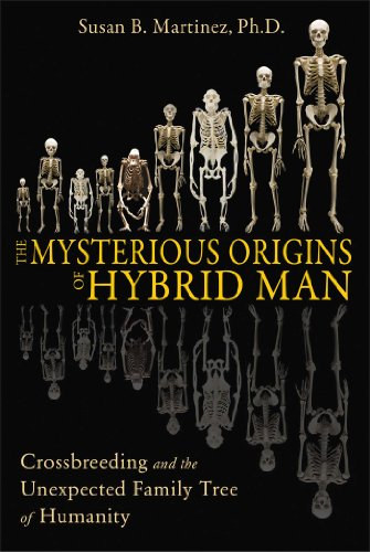 9781591431763: The Mysterious Origins of Hybrid Man: Crossbreeding and the Unexpected Family Tree of Humanity