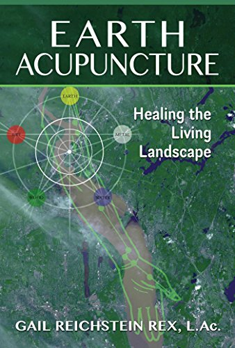 9781591432029: Earth Acupuncture: Healing the Living Landscape