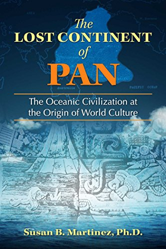 9781591432678: The Lost Continent of Pan: The Oceanic Civilization at the Origin of World Culture