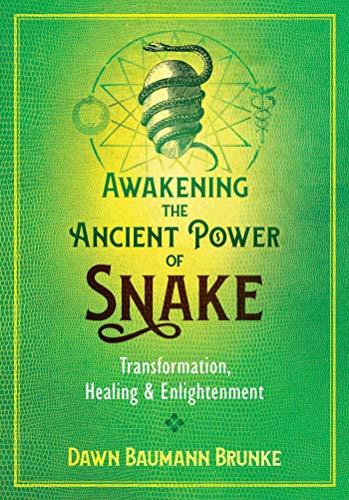 9781591433606: Baumann Brunke, D: Awakening the Ancient Power of Snake