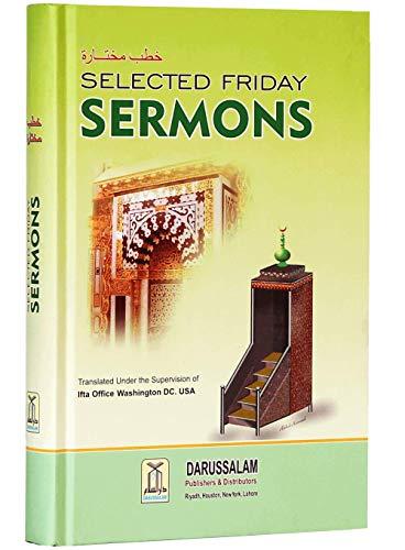 Selected Friday Sermons: Washington, Ifta Office