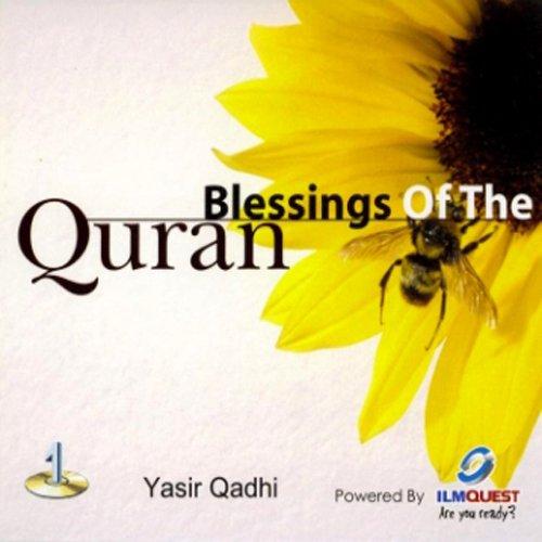 9781591441229: Blessings Of The Quran By Yasir Qadhi