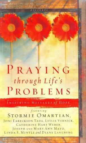 Praying Through Life's Problems (Extraordinary Women): Tada, Joni Eareckson;
