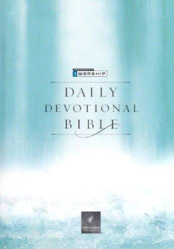 9781591451020: iWorship Daily Devotional Bible