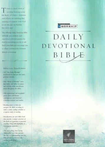 9781591451037: iWorship Daily Devotional Bible
