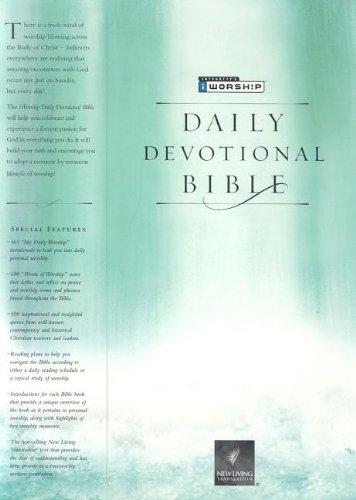 9781591451044: iWorship Daily Devotional Bible
