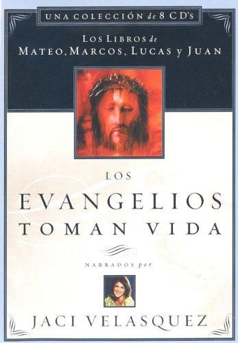 9781591451303: Los Evangelios Toman Vida (Spanish Edition)