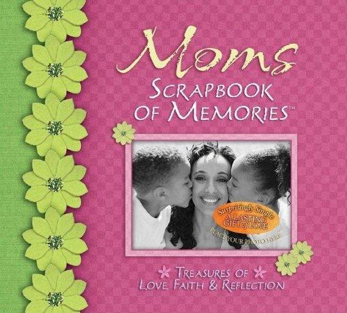 9781591451433: Moms Scrapbook of Memories