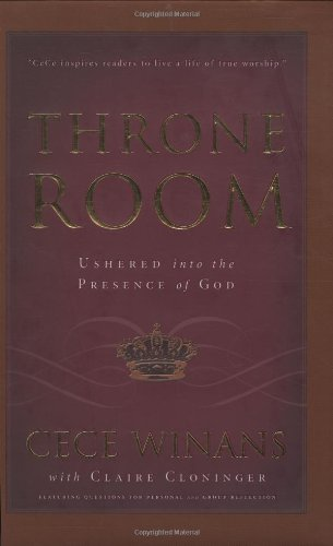 9781591451471: Throne Room: Ushered Into the Presence of God
