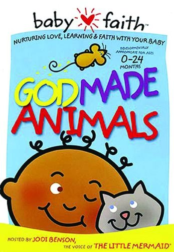 9781591451792: God Made Animals