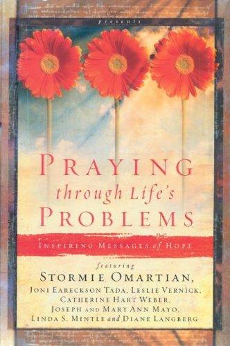 9781591452034: Praying Through Life's Problems (Extraordinary Women)