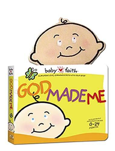 God Made Me (Baby Faith): Stainbrook, Jess
