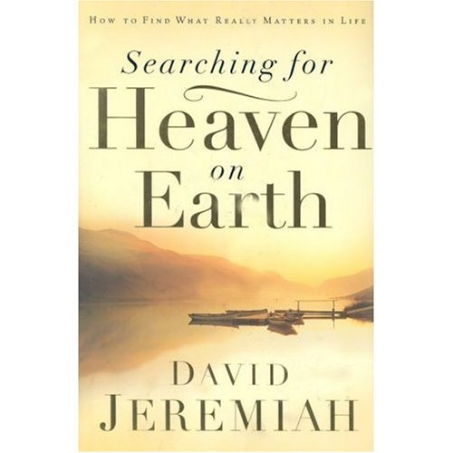 9781591452348: Searching for Heaven on Earth