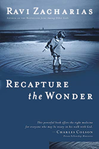 9781591452768: Recapture the Wonder