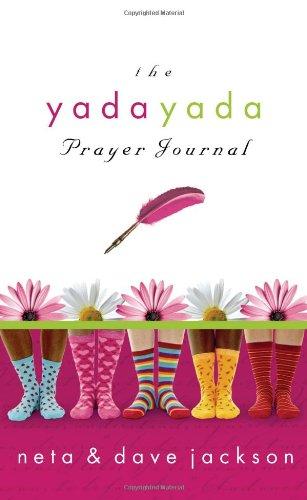 9781591452850: The Yada Yada Prayer Journal (The Yada Yada Prayer Group)