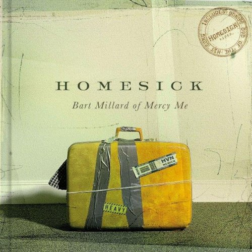 9781591453659: Homesick with Bonus DVD