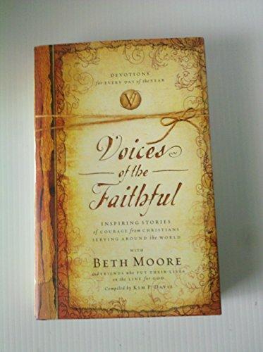 9781591454182: Voices of the Faithful