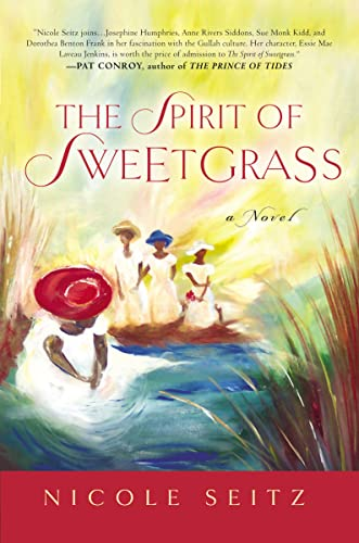 9781591455066: The Spirit of Sweetgrass
