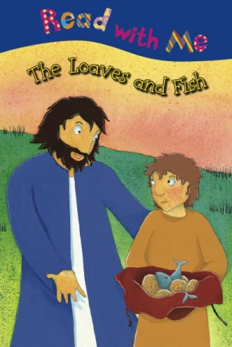 Read with Me: The Loaves and Fish: Page, Nick; Page,