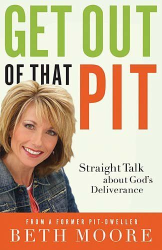9781591455776: Get Out of That Pit: Straight Talk about Gods Deliverance