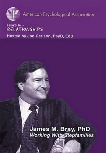 Working with Stepfamilies: James H. Bray
