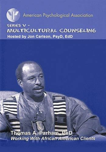 Working With African American Clients (CD-ROM): Not Available (Not Available)