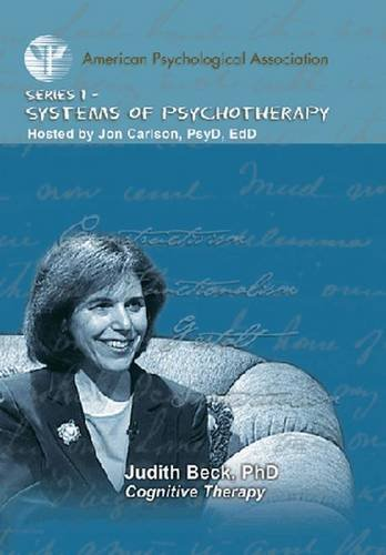 9781591473503: Cognitive Therapy (Systems of Psychotherapy Series 1)