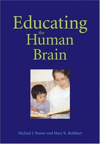 9781591473817: Educating the Human Brain